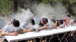 Antalya'da CHP'liler Gençlik Pikniğinde Buluştu