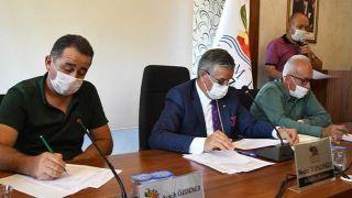Kemer Belediye Başkanı Necati Topaloğlu'ndan Beldibi'ndeki İmar Açıklaması