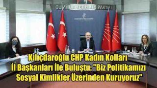 Antalya CHP Kadın Kolları İl Başkanı Deveci: Birinci Parti Olacağımıza İnancımız Tamdır, Seçime Hazırız