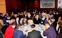 'Geleceği Birlikte Planlayalım' Isparta Toplantısı Yapıldı