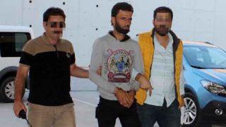 Antalya'da DEAŞ Şüphelisi Gece Operasyonuyla Yakalandı!
