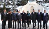Antalya Kepez Belediye Başkanı Tütüncü: Ankara'dan Müjdelerle Döndük