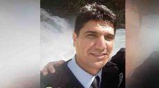 Antalya'da Silahla Yaralama Olayına Giden Polis Şehit Düştü