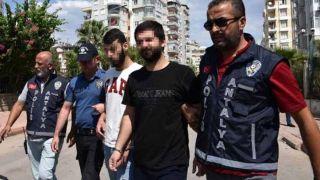 Antalya'da Acılı Eşin İsyanı: Öldürdükten Sonra Viskiyle Kutlama Yapmışlar