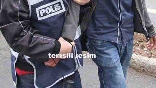 Antalya Belek'te 2 Şüpheli Yakalandı