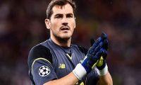 Antalyaspor'dan Iker Casillas Bombası