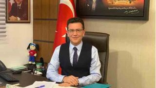 Antalya Ak Parti Milletvekili Uslu: Tüm Annelerimizin Ellerinden Öperiz