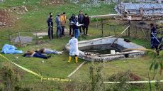 Antalya'da Feci Olay, Yaşlı Karı Ve Koca Arazideki Su Dolu Kuyuda Ölü Bulundu