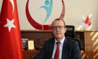 Antalya İl Sağlık Müdürü Hülür'den 'Hastane Yerine Aile Hekimi' Çağrısı