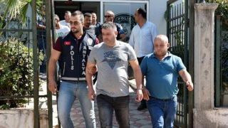 Antalya'da 4 Kişiyi Yaralayan 5 Kişi Gözaltında