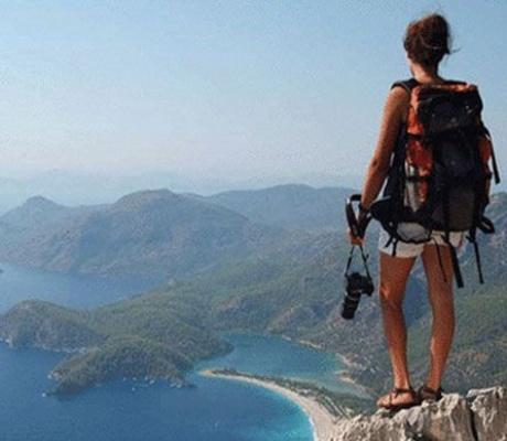 Antalya'daki 'Güneş Rotasına' Dünya Lansmanı