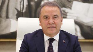 Antalya Büyükşehir Belediye Başkanı Böcek: Basın Topluma Yön Veren Önemli Bir Güçtür