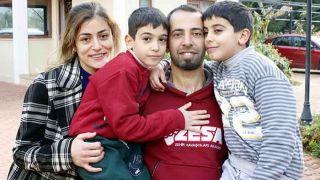 Antalya'da Tedavi Gören Madde Bağımlılarına Aile Desteği