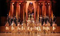 Antalya'da 'Aida'ya Büyük İlgi